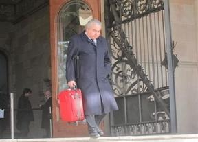 Se suspende la entrada en prisión de los condenados por el 'caso Pallerols'