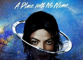 Michael Jackson estrena en Twitter su canción póstuma 'A place with no name'