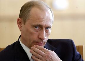Putin y su afán de convertir a las ONG en 'espías'
