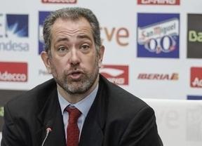 Revolución con Orenga: cita a Gabriel y Aguilar para el Eurobasket y deja fuera a Ibaka y Mirotic