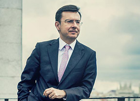Román Escolano, presidente del ICO, sustituirá a Magdalena Álvarez en el Banco Europeo de Inversiones