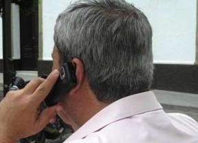 El número de usuarios de móvil crecerá en casi un 50% hasta 2017, según Ericsson