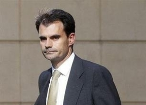 Ruz imputa por blanqueo a la exmujer del hijo de Jordi Pujol