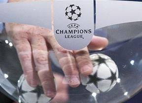 Madrid-Galatasaray, Málaga-Borussia y PSG-Barça, cuartos de final de Champions