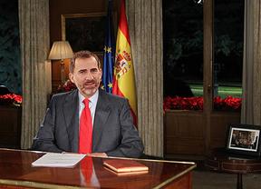 Se estrena Felipe VI: así debería ser su primer mensaje de Navidad, según José Luis Sanchis