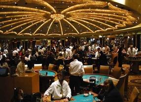 Las Vegas Sands propuso en origen incluir boxeo y una especie de circo de animales