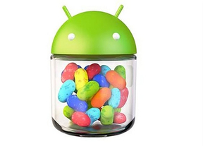 Samsung Galaxy SIII se actualiza con Android 4.3 Jelly Bean