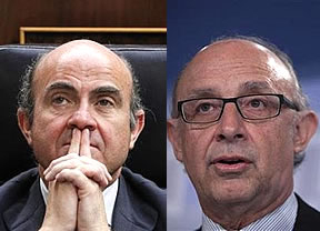 OCDE, alarmista: España incumplirá los objetivos de déficit de 2012 y 2013 y debe subir el IVA