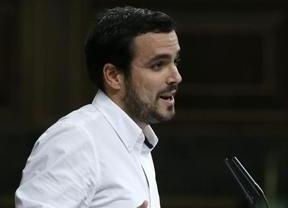 Un amigo de Pablo Iglesias, Alberto Garzón, con el camino libre para liderar la IU más joven de su historia