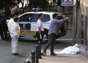Aparece el cuerpo sin vida del presunto asesino de Cuenca