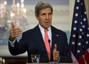 Los análisis de EEUU muestran que el régimen sirio utilizó gas sarín en el ataque sobre Damasco