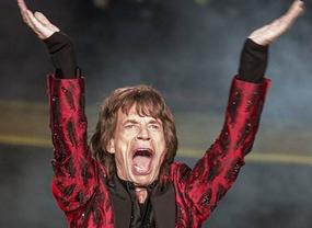 Mick Jagger o Stephen Hawking se unen a una plataforma para pedir a Escocia que no se independice