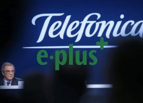 Telefónica da el golpe en Alemania, la dueña de Europa: comprará una filial de KPN por 4.140 millones