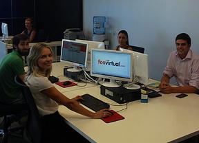 Fonvirtual: el reto más apasionante para Daniel y su equipo
