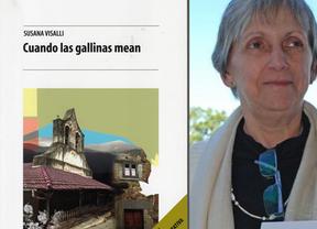 Crítica literaria: 'Cuando las gallinas mean'