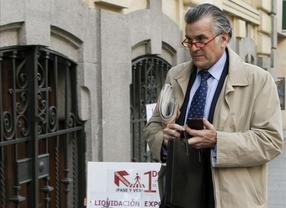 El juez Ruz halla extraordinarias coincidencias entre la 'caja B' del Gürtel y la supuesta agenda de Bárcenas
