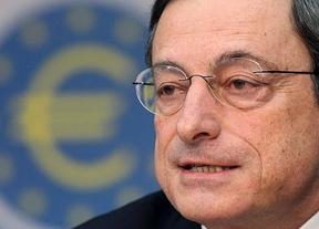 El BCE busca reactivar la economía con una bajada histórica de los tipos al 0,50%
