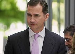 Inaudito: el Príncipe podría no ir a la toma de posesión de Maduro