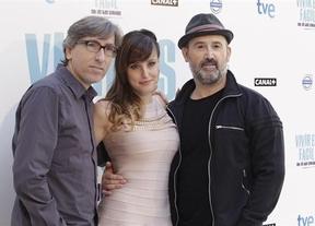 David Trueba reivindica a la 'gente corriente' en su nueva película