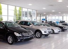 Las ventas de coches aumentan un 17,4% en noviembre y acumulan 15 meses consecutivos de subidas