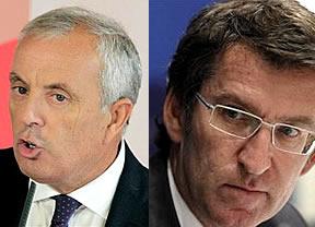 El PP perdería la mayoría absoluta en Galicia y dependería de UPyD