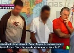 Interior investiga quién grabó y filtró la vida de Bárcenas en Soto del Real