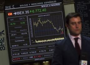 Otro hito para la salida de la crisis: el interés del bono español a 10 años cae a su mínimo histórico