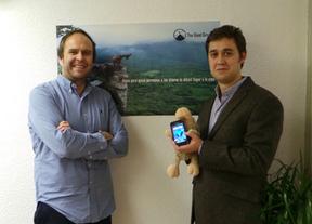 Javier y José Antonio crean aplicaciones innovadoras que siempre encuentran 'un lugar al que ir'
