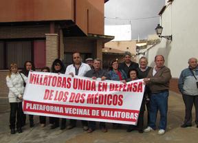 Los vecinos de Villatobas (Toledo) piden mantener dos médicos en la localidad