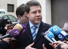 García-Page apunta a un cambio de Gobierno en Castilla-La Mancha: entre los 'tocados',Echániz