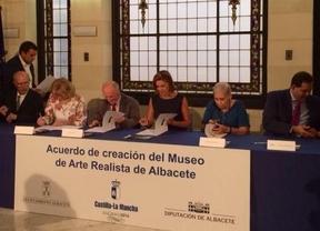 Albacete quiere ser referente mundial en el Arte Realista