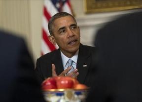 Obama pide a Putin que repliegue sus tropas y suspende los preparativos para el G-8