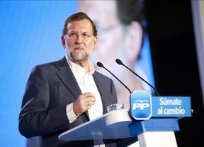 Rajoy 'toreará' este domingo en el ruedo valenciano