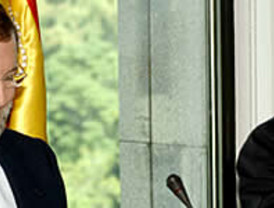 Wikileaks: en 2007 Aznar quiso salvar a España... de un mal Zapatero y un insuficiente Rajoy