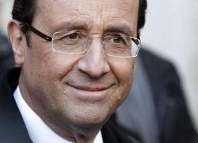 ¿Quién es François Hollande?