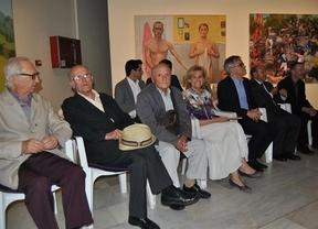 Más de 300 artistas en la XI Bienal de Artes Plásticas 'Ciudad de Albacete'