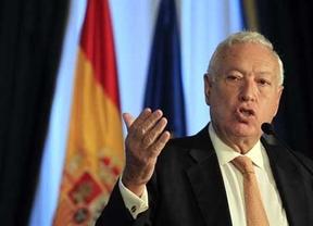 España exige a los mandatarios rusos, de visita en nuestro país, respeto a la integridad territorial de Ucrania