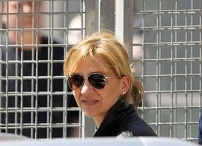 Más blindajes a la Infanta Cristina: sólo responderá ante el juez, sus abogados y el fiscal que no la quería imputar