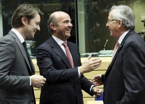Espaldarazo de Bruselas a los 'brotes verdes' del Gobierno: España crecerá el doble de lo previsto llegando al 1%