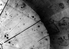 Si no fuera por un error, los neutrinos serían más rápidoa que la luz