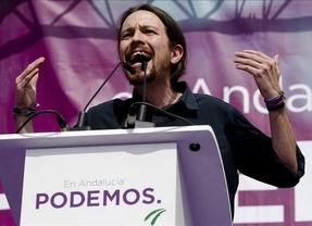 Podemos lanza hoy a sus cabezas de lista que concurrirán en las elecciones autonómicas
