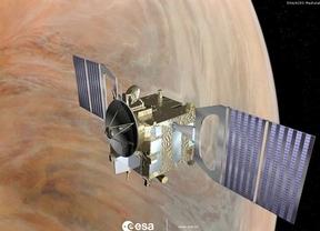Venus rota más despacio de lo que se había medido