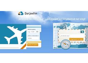 Darjeelin continúa con su expansión internacional con el lanzamiento de Darjeelin.es