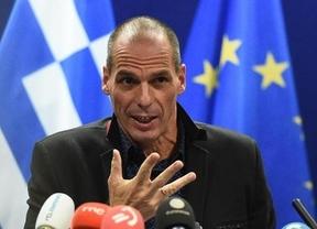 Varoufakis 'amenaza' con un referéndum en Grecia si la UE no acepta sus planes de reforma