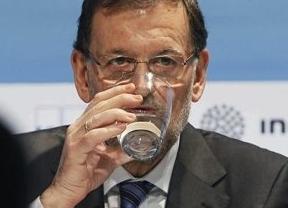 Rajoy descarta subir el IVA como pide Bruselas, si bien estudia bajar algunos impuestos y