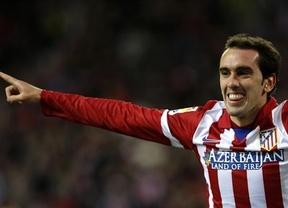 Atlético y Athletic defraudan en un partido espeso y dejan la puntilla para San Mamés dentro de una semana (1-0)