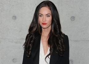 El nuevo look (no enfermizo) de Megan Fox