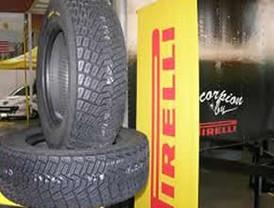Pirelli planea abrir una planta en nuestro país