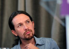 Pablo Iglesias reconoce discrepancias en la organización interna de 'Podemos'