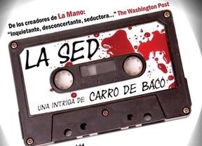 La compañía catalana Carro de Baco estrena este viernes en Ciudad Real su obra 'La Sed'